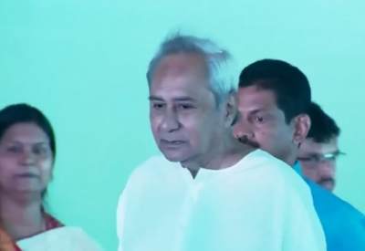 CM demands 'special focus state' to Odisha