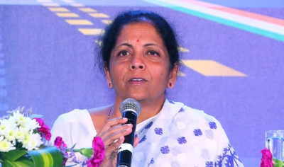 GoM has made progress in Goa mining sector revival: Sitharaman