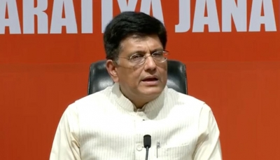 After 3k Shramik trains, Goyal urges states to allow more