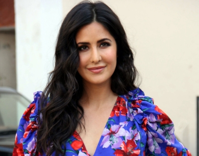 Katrina Kaif to open LFW Winter/Festive 2019