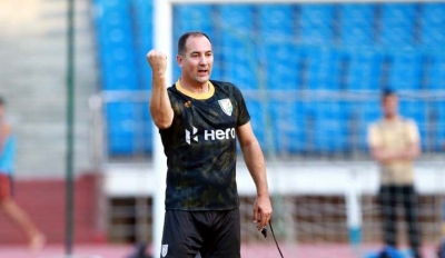 Stimac has brought positive change in Indian football: Thapa