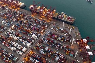 China's exports declined further in September