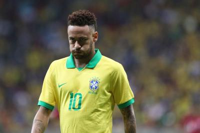 Prosecutors to drop rape charges against Neymar