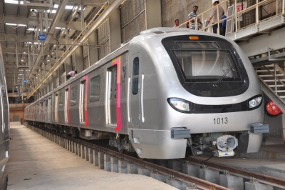 Maharashtra clears three new Metro routes for Mumbai