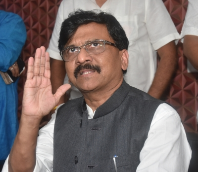 Maha Sena: Congress-NCP make Raut's birthday trend