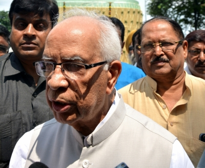 Bengal Governor advises Mamata to provide security to doctors