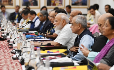 Making India 5-trillion-dollar economy challenging but can be achieved: Modi