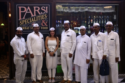 SodaBottleOpenerWala launches comic book on Mumbai's dabbawalas (Lead)