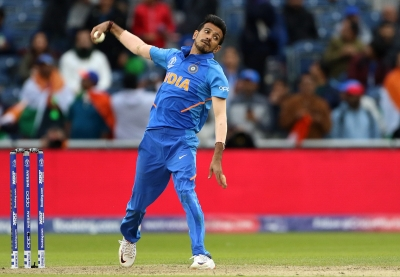 'Legend' Dhoni missed a lot, Yuzvendra reveals on Chahal TV