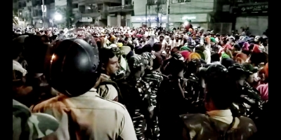 Police-tempo driver clash in Delhi: Probe team questions 18 people