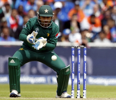 We do well whenever pushed to the corner: Sarfaraz