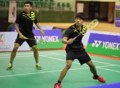 BAI announces squad for Junior Asian Badminton C'ship