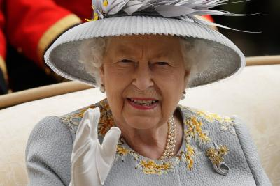 Queen Elizabeth to make special address nation amid Covid-19