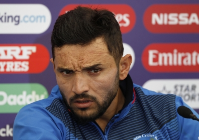 Naib threatens to expose 'mafia circle' in Afghan cricket