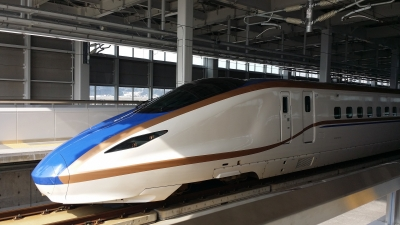 Bullet Train Project: 7 cos willing to construct underground station at BKC (Ld)