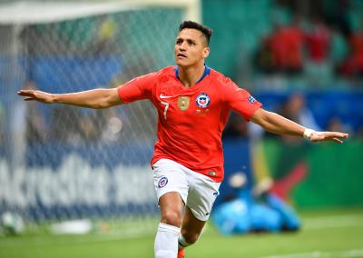 Solskjaer confirms Sanchez Inter Milan move