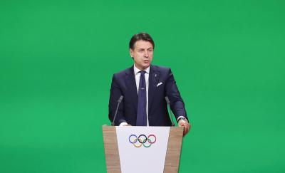 Milan to host 2026 Winter Olympic Games