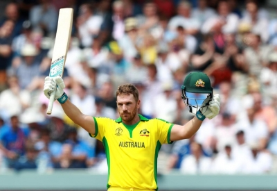 First part ticked off: Finch after Oz qualify for semis