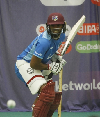 India gear up for Russell-less Windies test