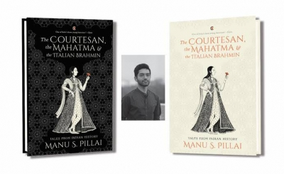 What if Gandhi had lived, asks Manu Pillai (Book Review)