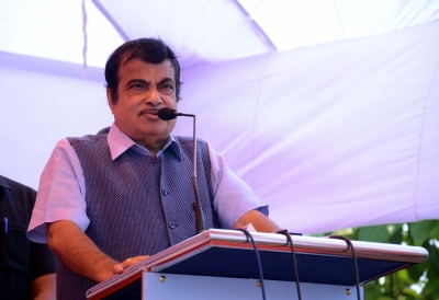 Rs 14,000 cr plan to remove 'black spots' from roads: Gadkari
