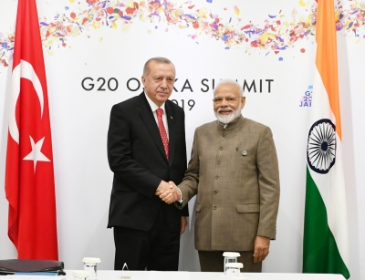 India-Turkey relations under Erdogan: Back to square one? (Lead correcting para 6, 2nd last para)
