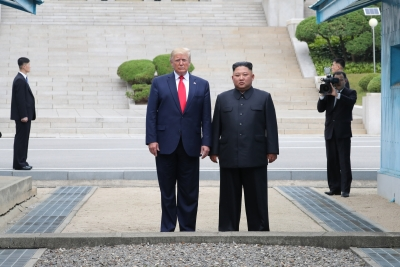 No need to sit face to face with US: N.Korea