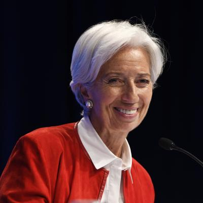 Lagarde resigns as IMF chief, search for successor begins