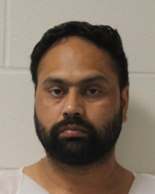 Indian-origin man charged with killing wife, in-laws, aunt in US