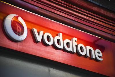 Vodafone in battle with IT Dept