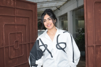 Adah Sharma on pandemic: Hope we come out of this as kinder people