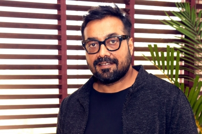 I fly to other countries just to catch films: Anurag Kashyap