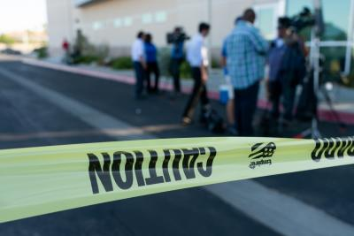 1 killed at biker event shooting in US state