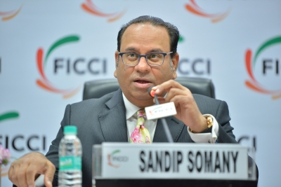 Centre's steps for housing, exports to support economy: FICCI