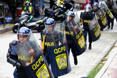 Philipines dismisses UN report on human rights violations