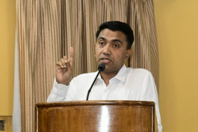 Will request NGT to allow beach shacks, says Goa CM