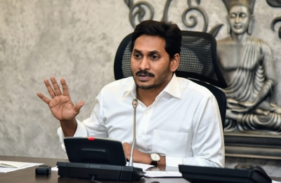 People feel Jagan government settling scores with TDP (Lead)