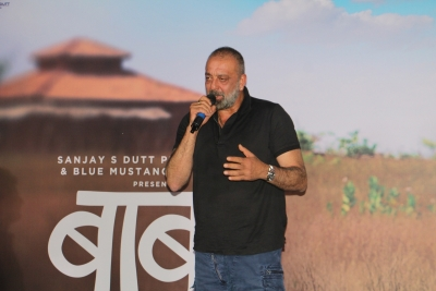 Sanjay Dutt to join RSP, claims Maharashtra minister