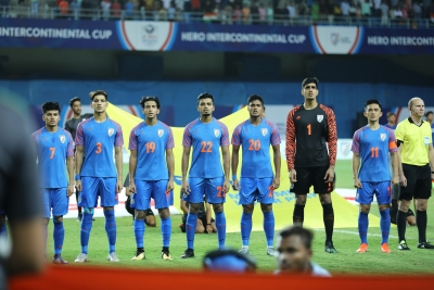 India drawn with hosts Qatar in Round 2 of WC qualifiers