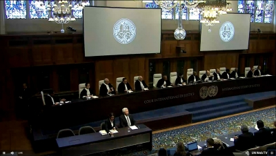 ICJ orders stay on Jadhav's execution, Pakistan says will proceed as per its laws (Roundup)