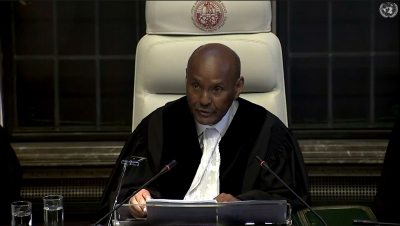 ALERT: Pakistan breached obligations under Vienna Convention by not informing Jadhav of his rights: ICJ