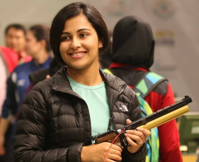 You can't chop down a whole Olympic sport from CWG: Heena