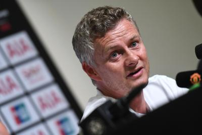 Every transfer takes its course: Solskjaer