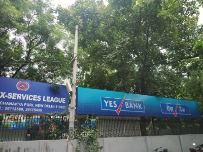 Yes Bank falls 7% after fraud revelation at CG Power