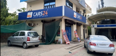 Cars24 shuts down outlets in Delhi, addressing 'anomalies'