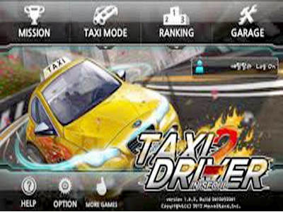 Police halts runaway girl's obsession for Taxi Driver 2 game