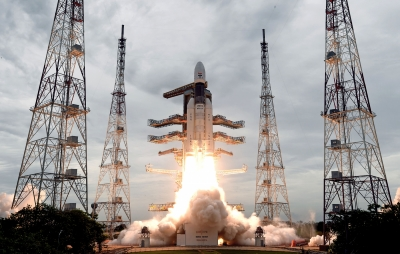 #Chandrayaan-2: Durex India wants you to buy 'extra time'