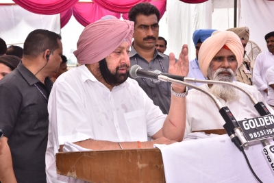 Amarinder gives patient hearing to man who breached his security