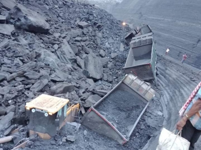 Renewables won't overtake coal soon in power sector: CIL