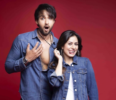 Here's how Sourabh Raaj Jain is utilising lockdown period